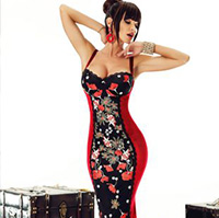 4 modele de rochii pentru un Revelion de poveste!