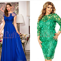 Cum iti alegi o rochie de seara adecvata evenimentului - ...