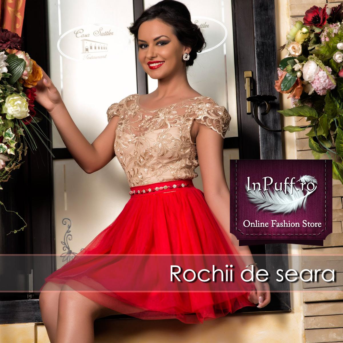 Alege rochia fabuloasa pentru cununia civila!