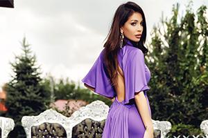 Top 5 rochii de ocazie cu spatele gol