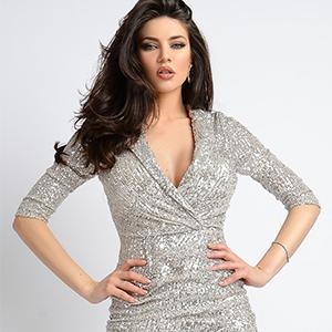 2 rochii de ocazie senzuale, in care vei arata exceptional!