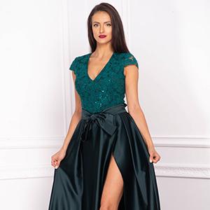 Rochiile Artista: rochii croite pentru femei care vor sa ...