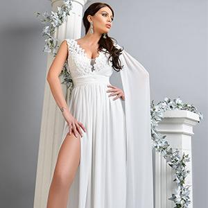 De ce sa alegi o rochie de seara din voal pentru vara ace...