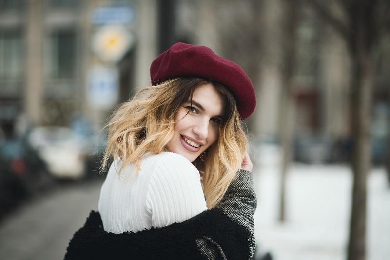 Culoarea bordo - cum o asortam in outfiturile de toamna