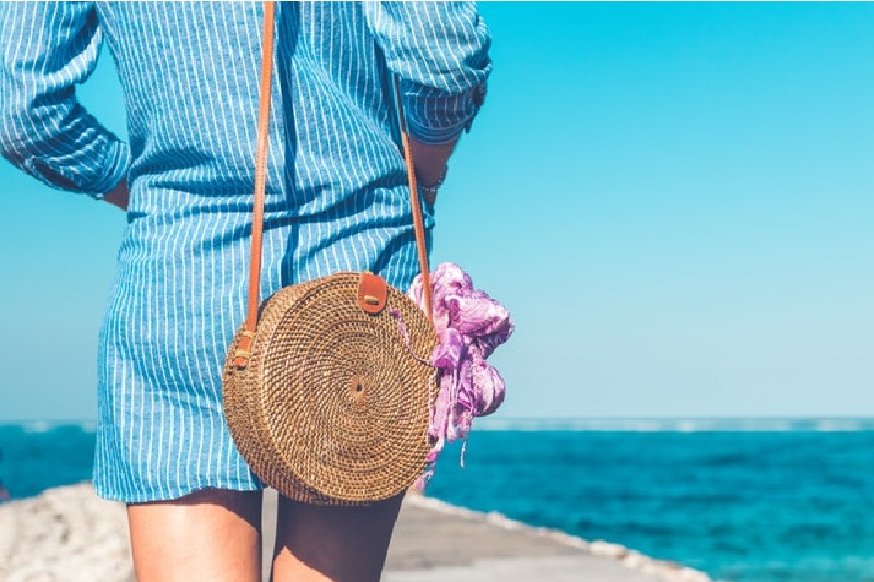 Bagaj pentru mare: ce sa iei cu tine in vacanta