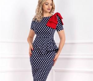 5 rochii office stil Lady de care te vei indragosti din p...