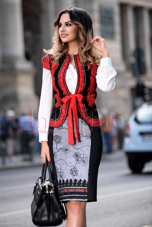Venezia- Etno Fashion - Haine cu traditie