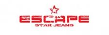 Escape Star Jeans