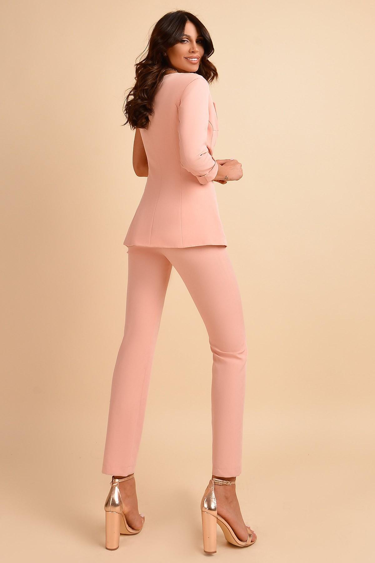 Salopeta Atmosphere eleganta roz pal
