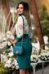 Rochie Pretty Girl cu imprimeu floral