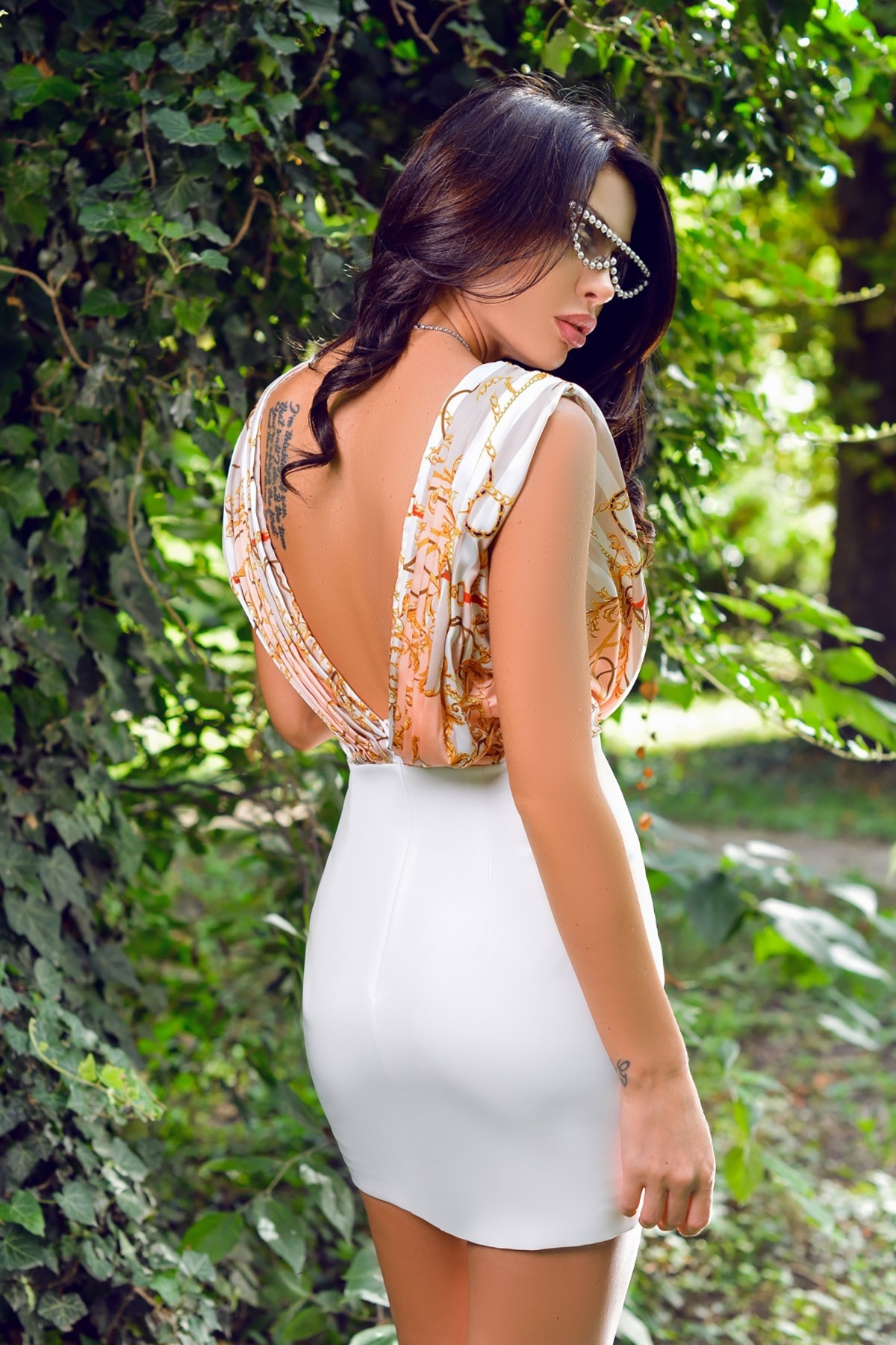 Rochie scurta sexy Atmosphere