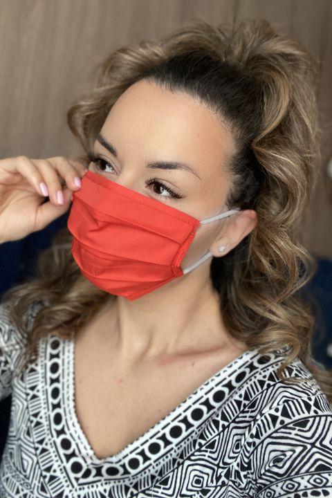 Set 5 Masti Protectie Fata Reutilizabile Colorate
