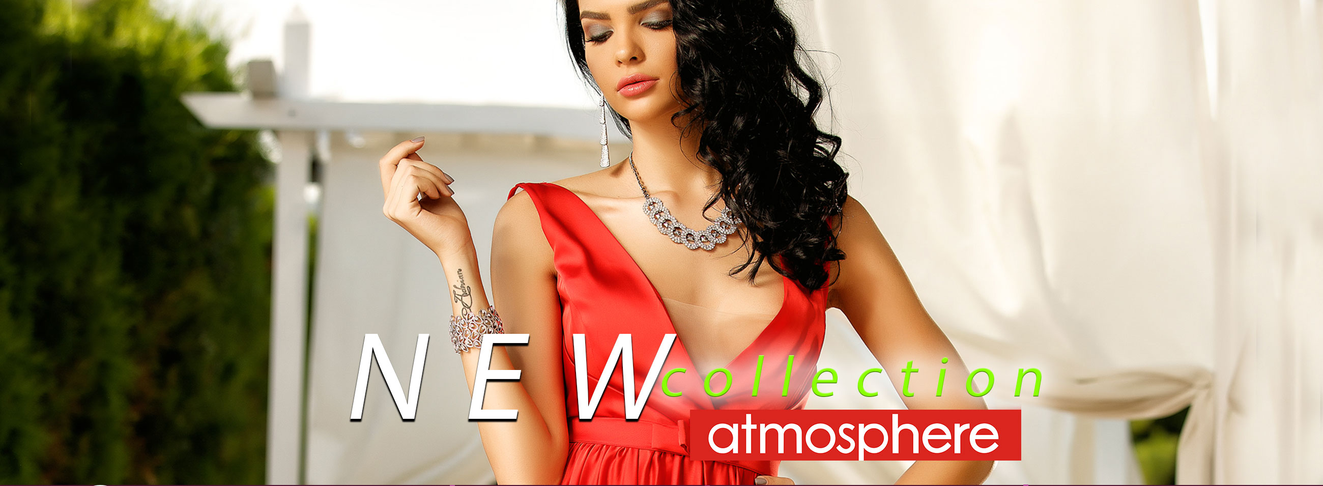 Atmosphere fashion